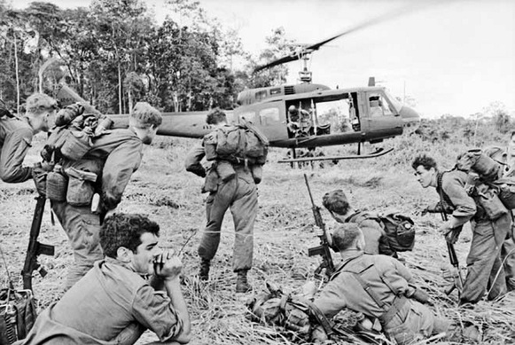 the true reason of the us involvement in the vietnam war Vietnam war us they realized too late that the real war in vietnam was not a military us involvement in the vietnam war essay - us involvement in.